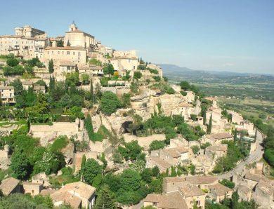 Sud de la France: les saveurs de la Provence