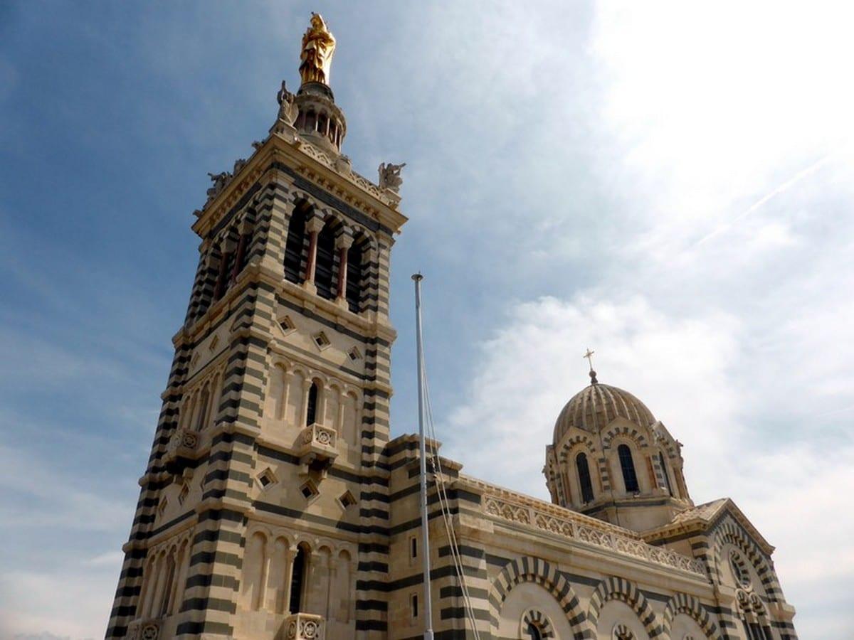 Le meilleur de Marseille en un week-end –
