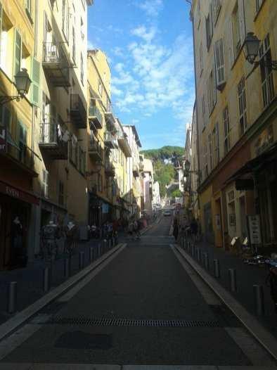 Nice - Côte d'Azur, France