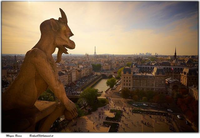 A la découverte de la cuisine toscane ... à Paris