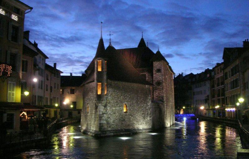 Le Noël délicat et romantique de la Haute-Savoie