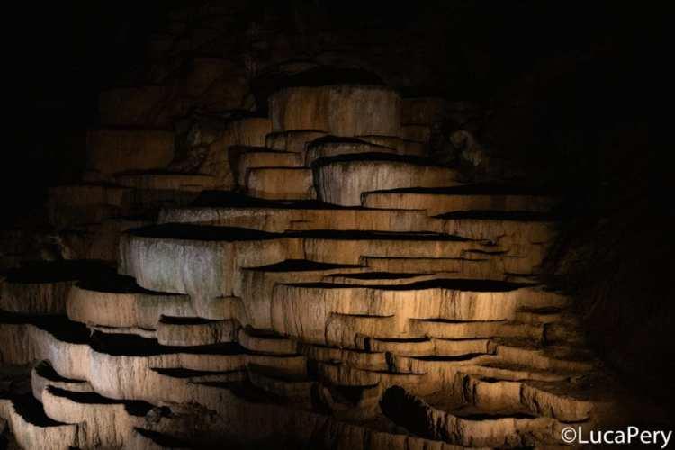 Grottes de San Canziano