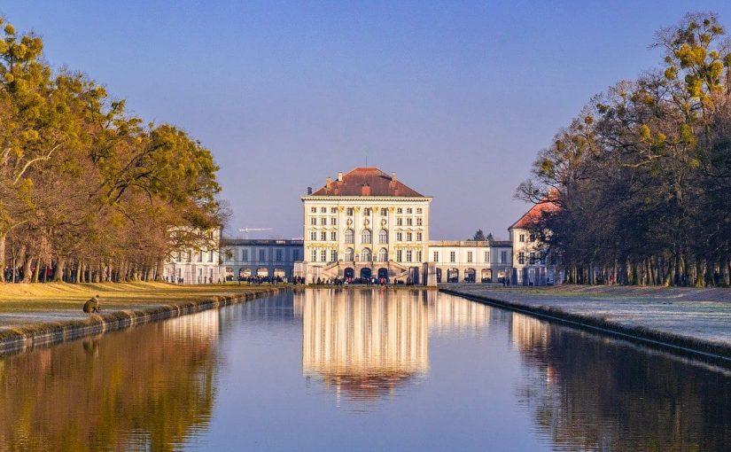 le Versailles de Munich -
