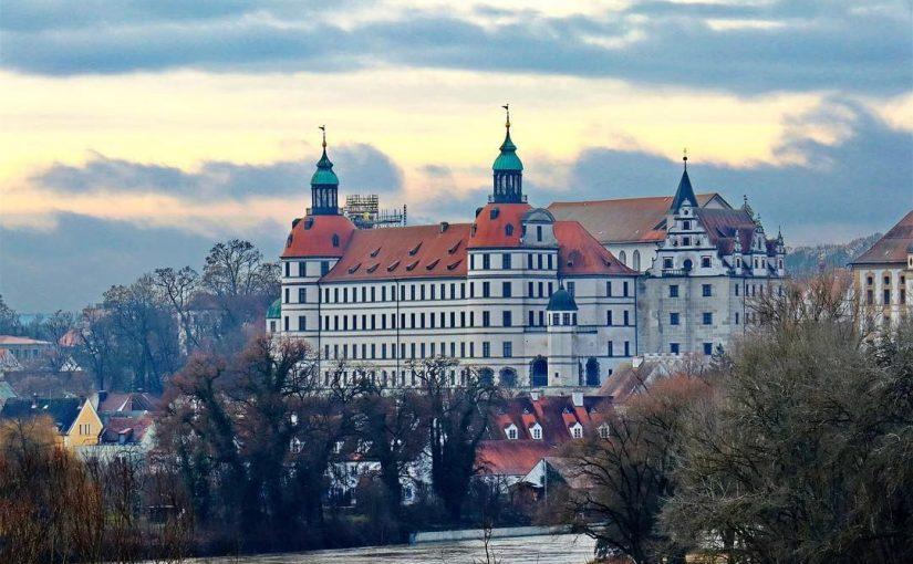 5 nouveaux châteaux à visiter en Bavière -