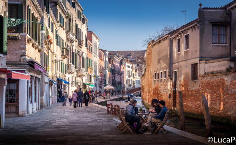 Que faire à Venise en un week-end: conseils de voyage -