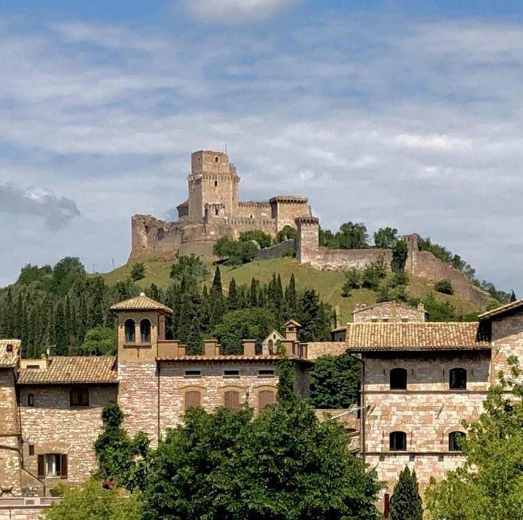 Rocca Maggiore Assise