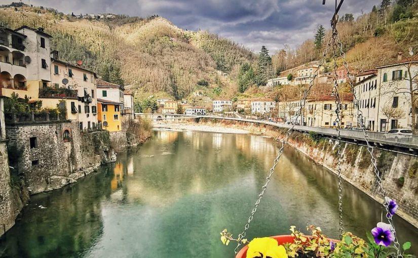 Bagni di Lucca, l'un des plus anciens complexes thermaux du monde -