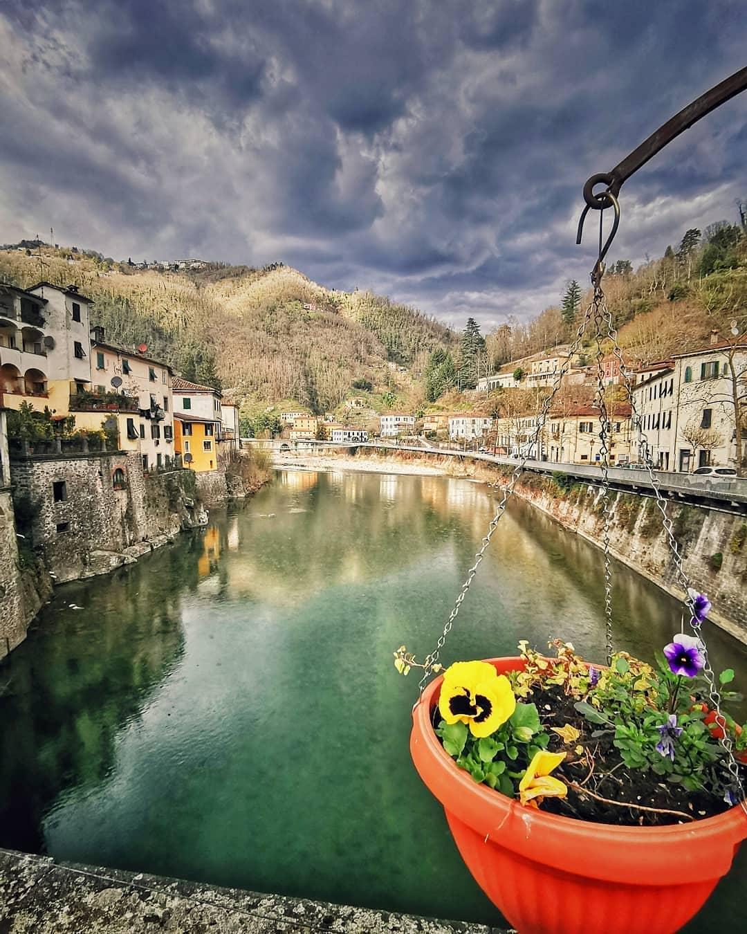 Bagni di Lucca, l'un des plus anciens complexes thermaux du monde –