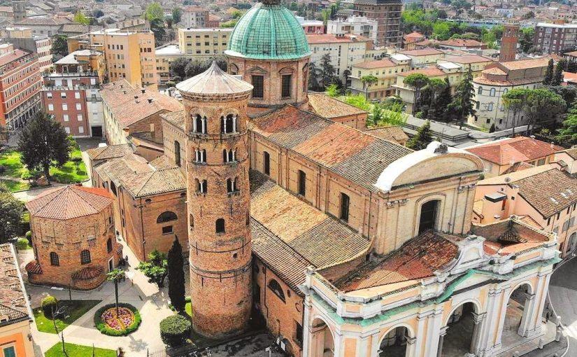 Que voir à Ravenne, la ville des mosaïques -