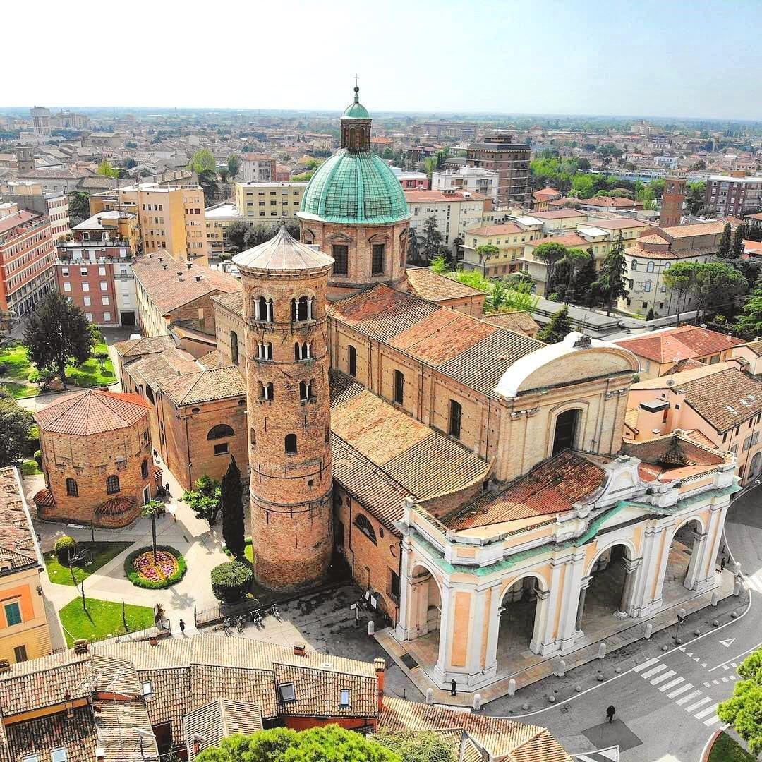Que voir à Ravenne, la ville des mosaïques –