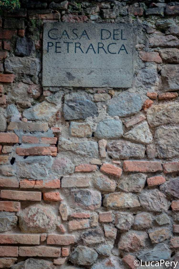 Maison de Pétrarque