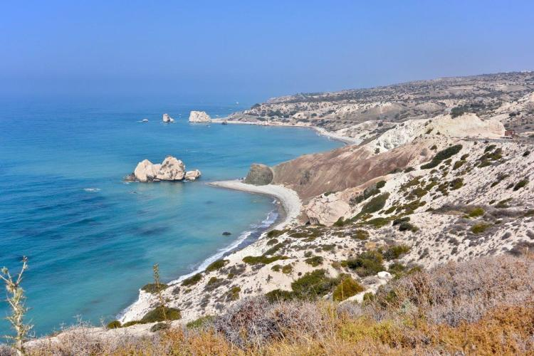 la mer de chypre