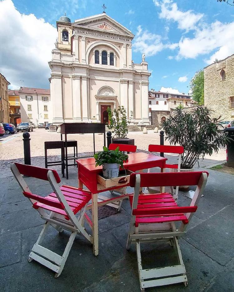 Borgo Val di Taro la place