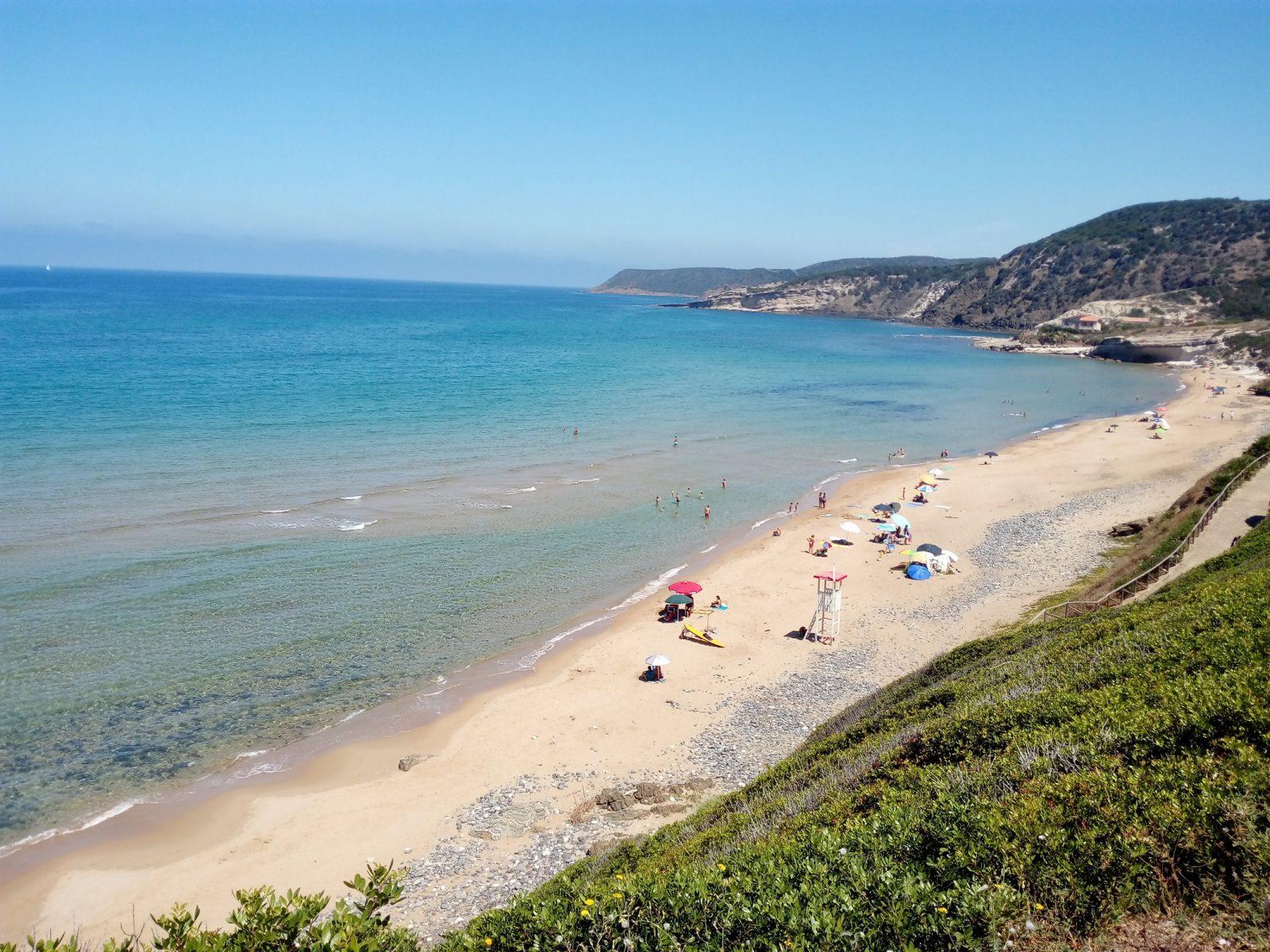 Les 10 plages de Quartu Sant'Elena, Sardaigne –