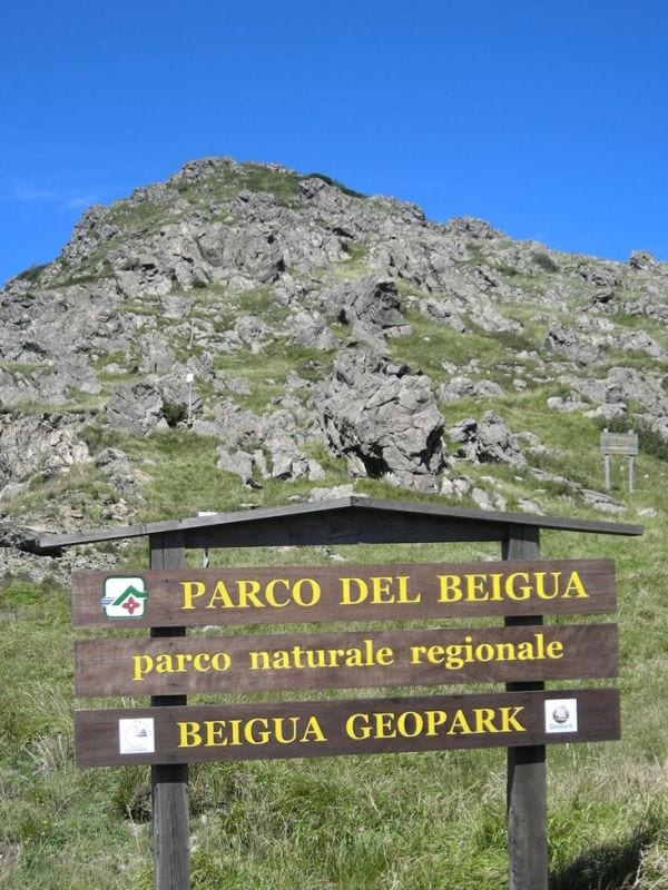 Mont Beigua
