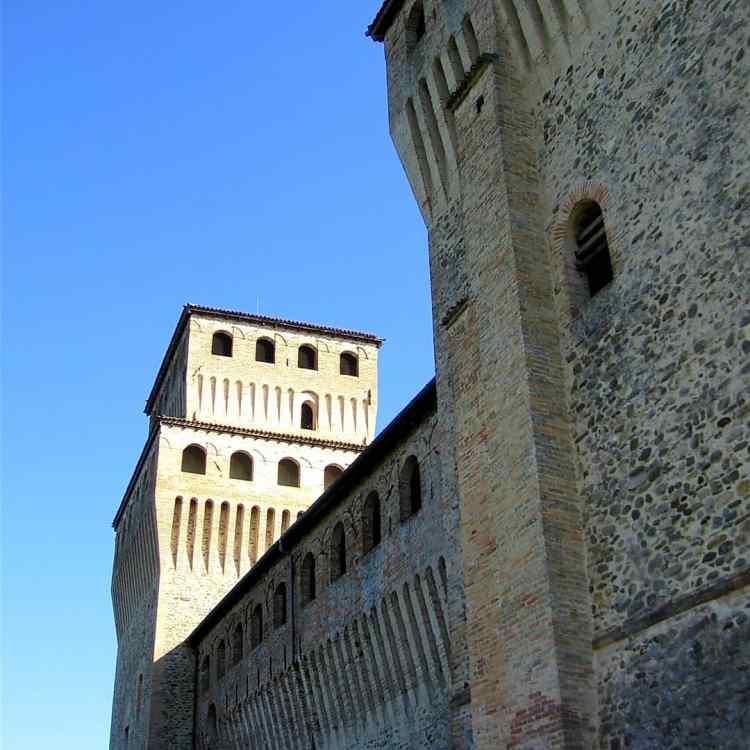 Château de Torrechiara