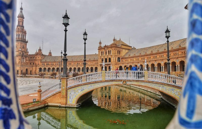 10 choses à faire à Séville en un week-end