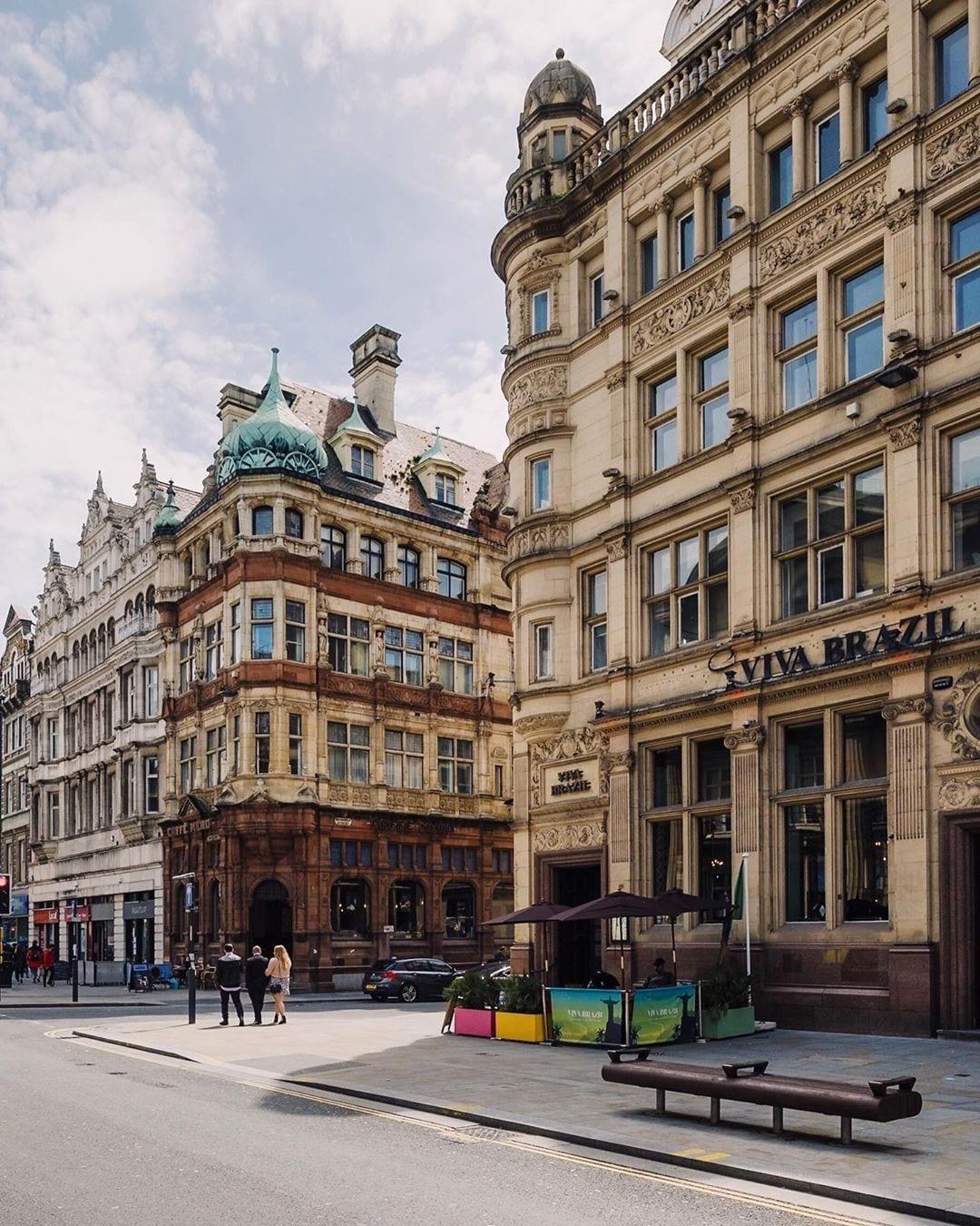 Whitechapel Liverpool
