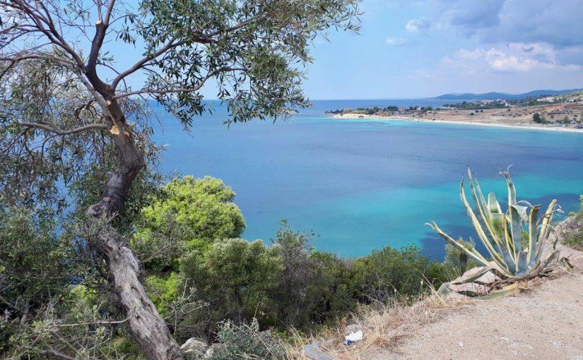 10 choses à savoir pour des vacances à Halkidiki -