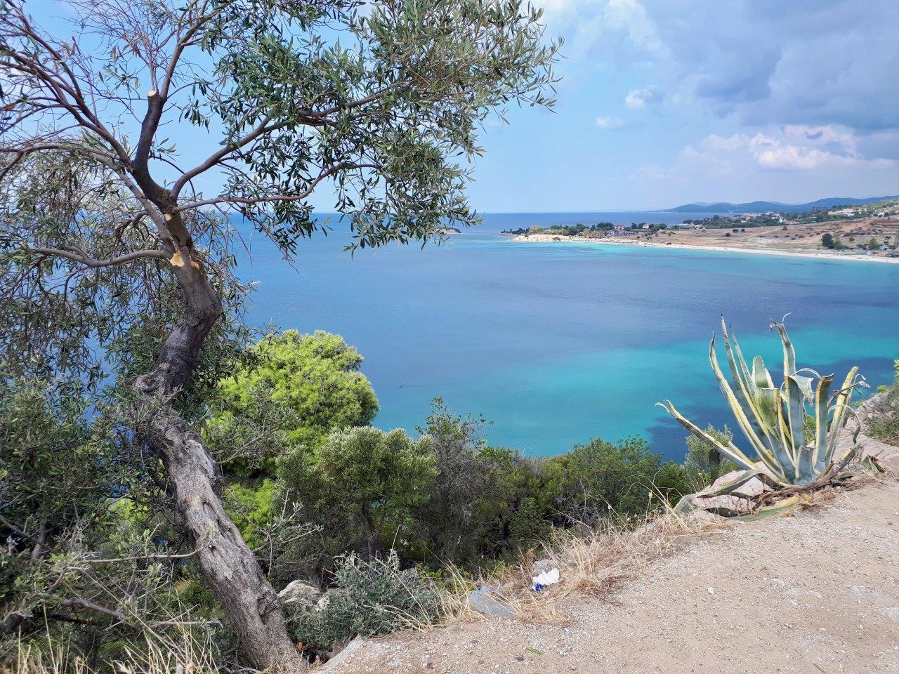 10 choses à savoir pour des vacances à Halkidiki –