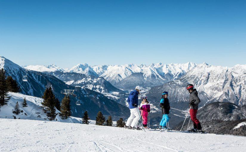Où skier en automne: Sölden, Autriche -