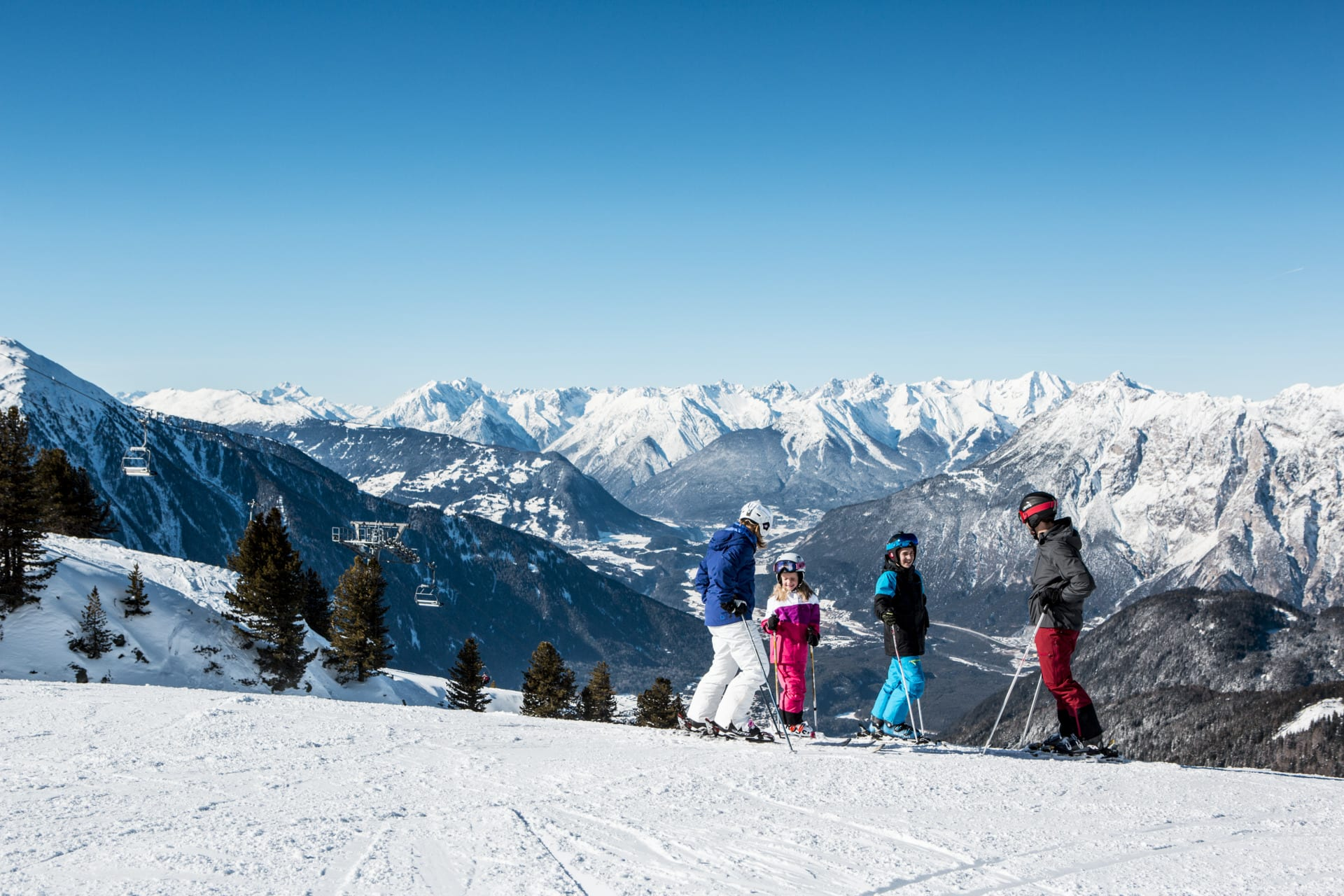 Où skier en automne: Sölden, Autriche –