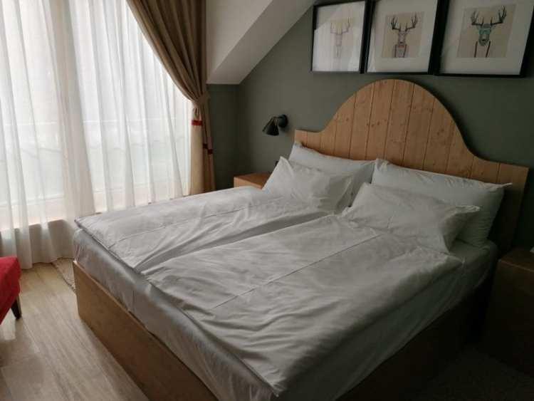 Où dormir en Slovénie