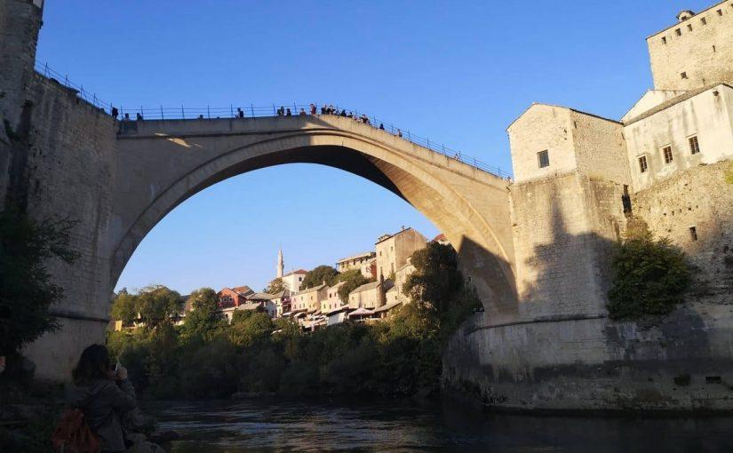 Voyage en Bosnie, 3 endroits à ne pas manquer -