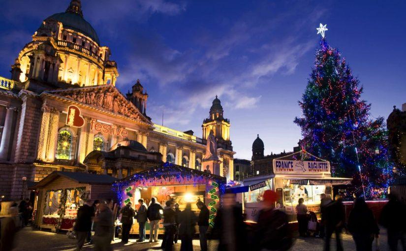 Marchés de Noël, fêtes et tradition