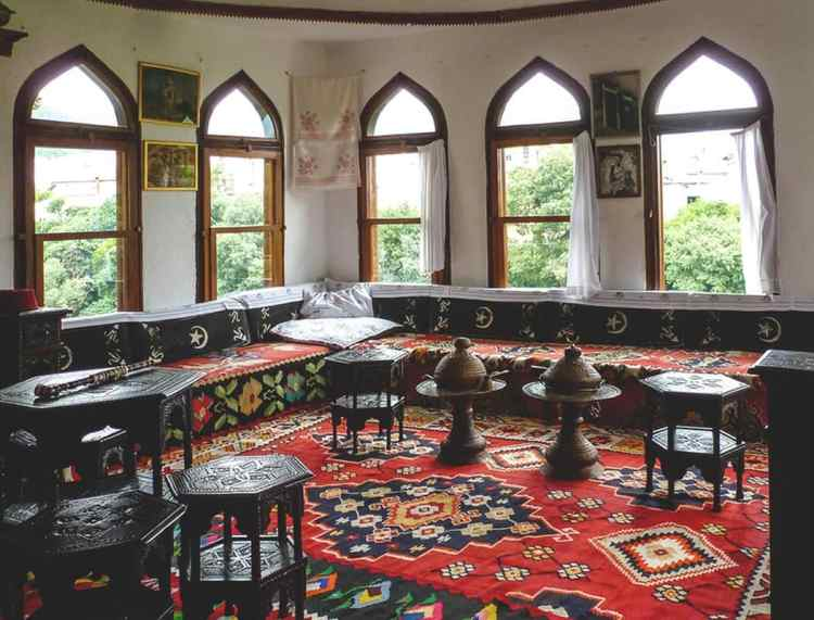Maison Biscevic à Mostar
