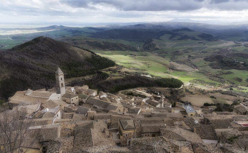 Sant'Agata di Puglia, que voir dans le village de Monti Dauni -