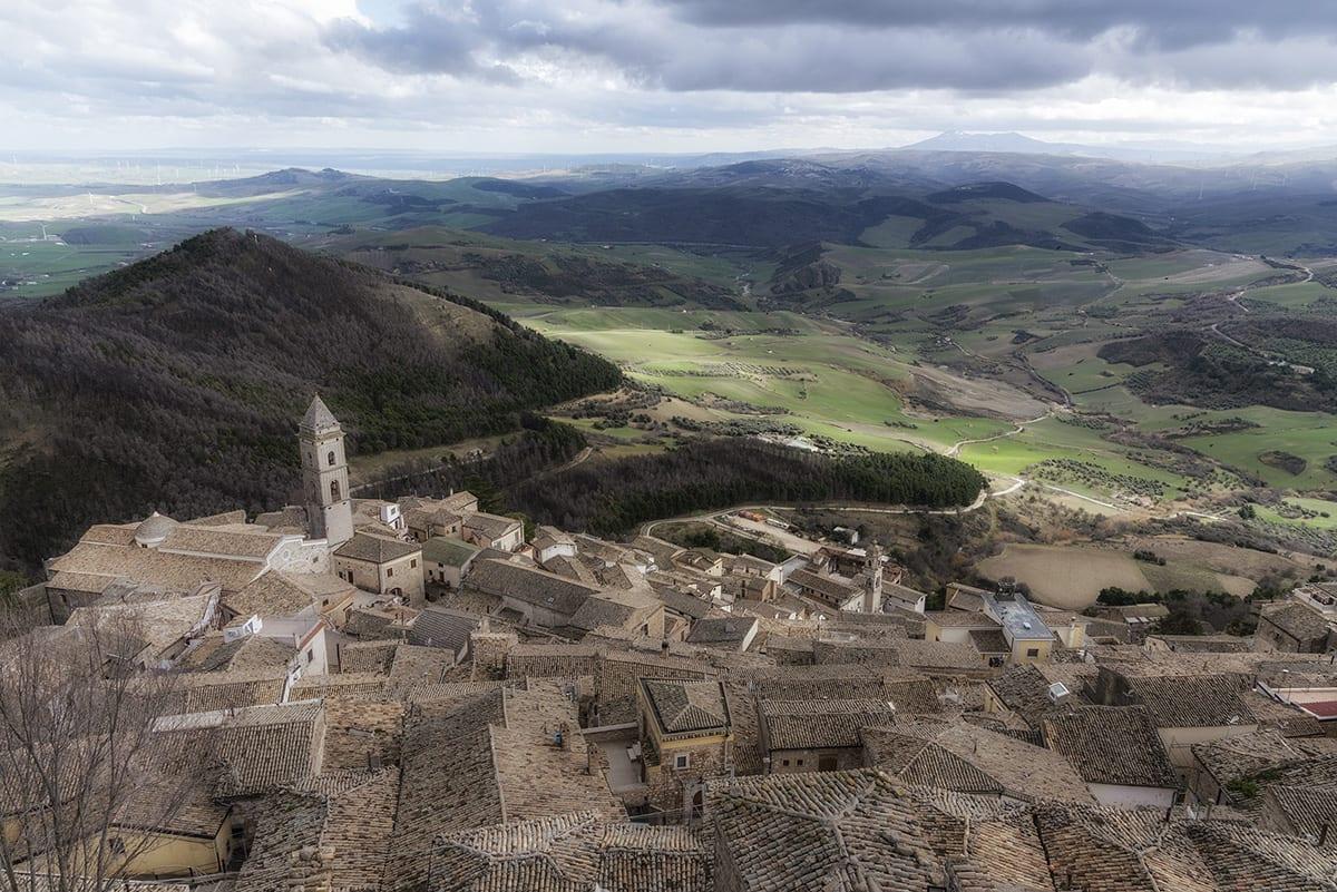 Sant'Agata di Puglia, que voir dans le village de Monti Dauni –