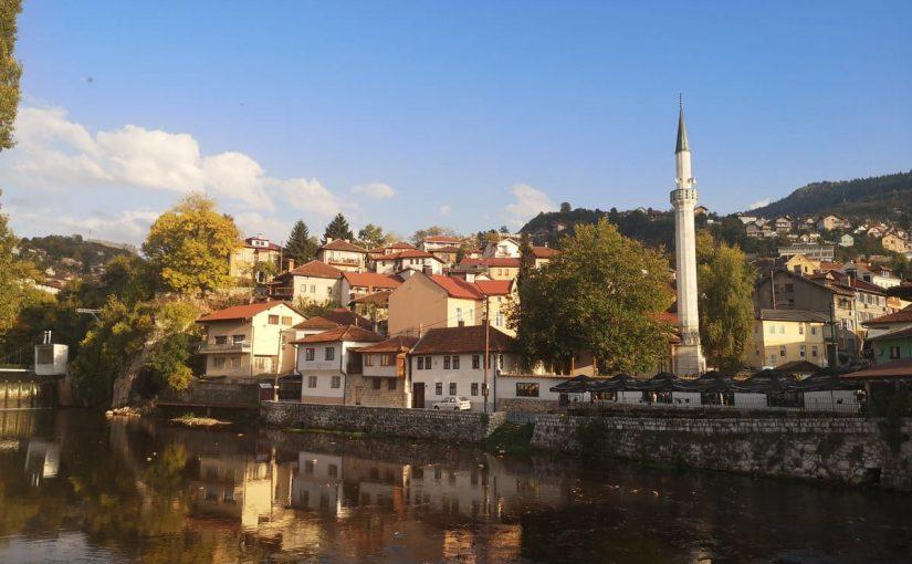 Que voir à Sarajevo en un week-end -