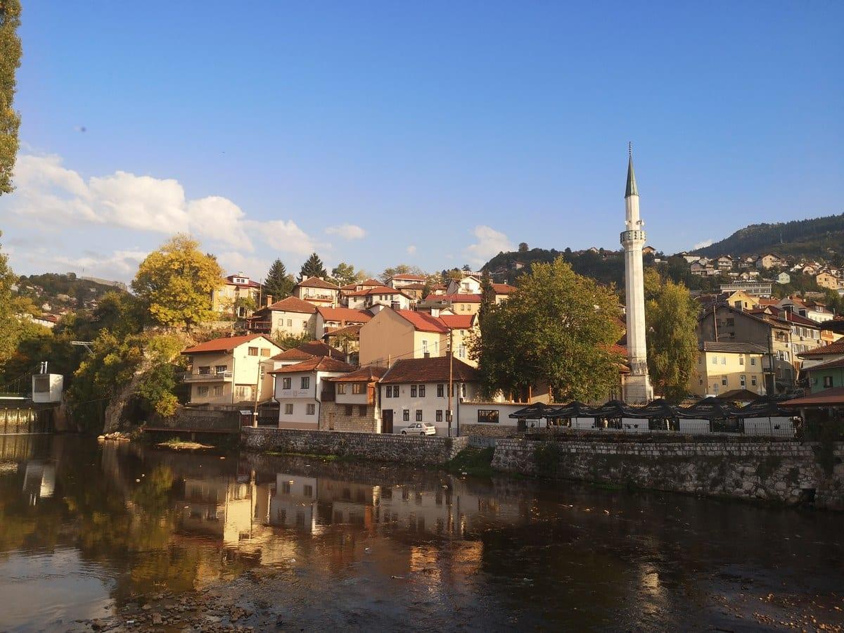 Que voir à Sarajevo en un week-end –