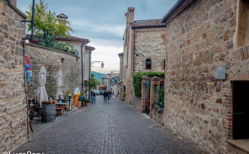 Que voir en une journée à Arquà Petrarca et Montagnana en Vénétie -