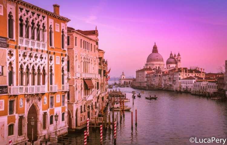 Que voir à Venise en un week-end