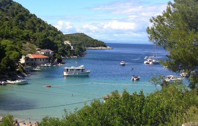 Lissa, la perle de Croatie, une oasis de paix et de beauté