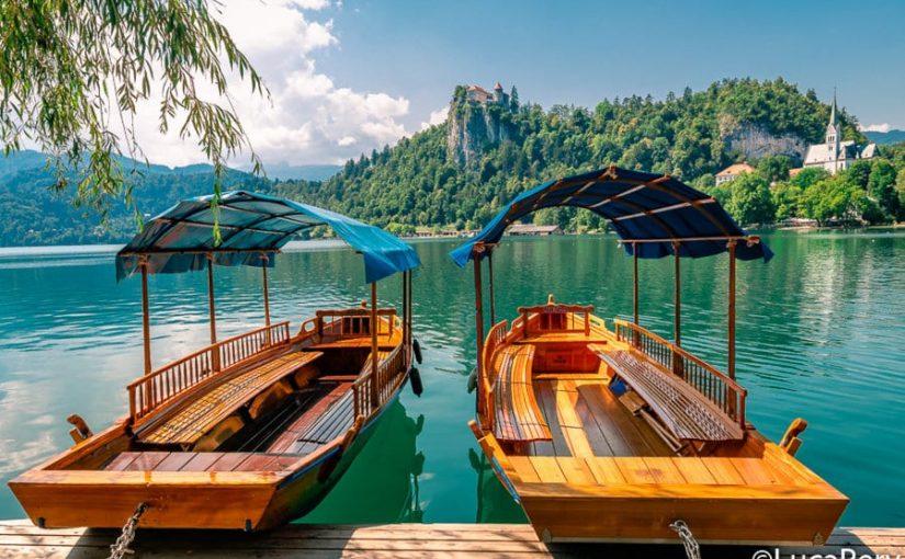5 choses à voir dans l'ouest de la Slovénie -