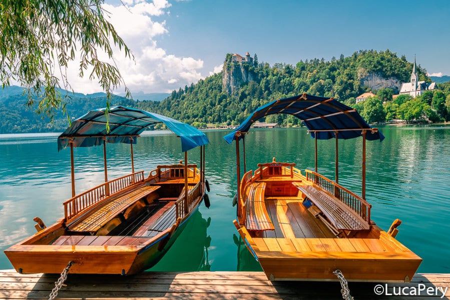 5 choses à voir dans l'ouest de la Slovénie –