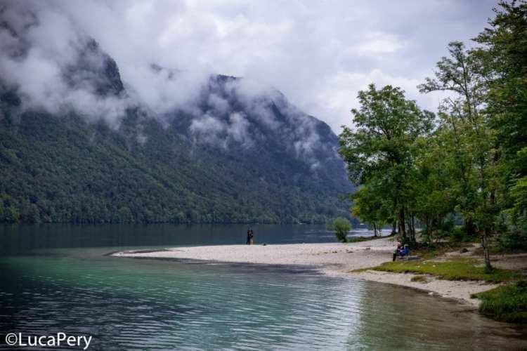 Lac Bohinj