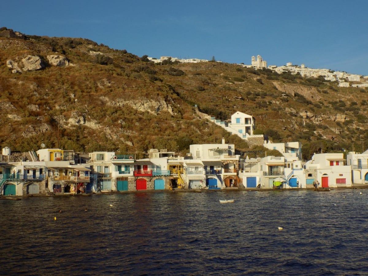 Climat Grecia