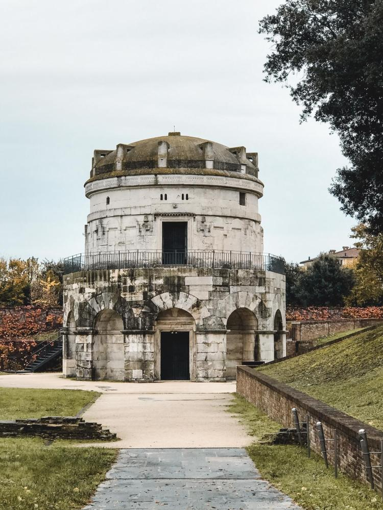 Mausolée de Théodoric Ravenne