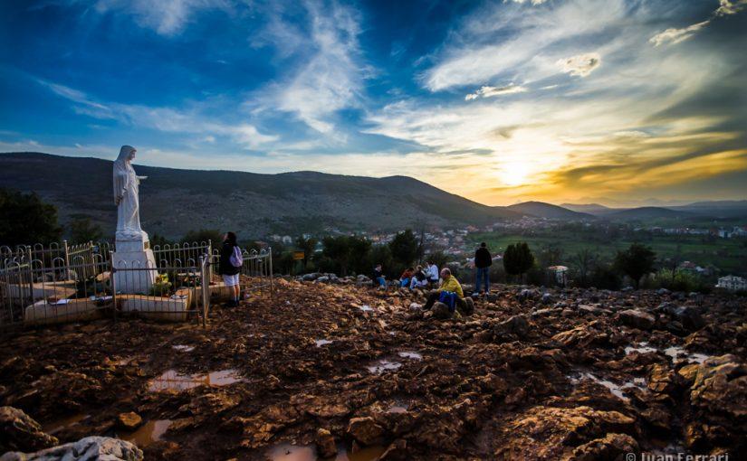 Comment organiser un voyage à Medjugorje, entre histoire et spiritualité -