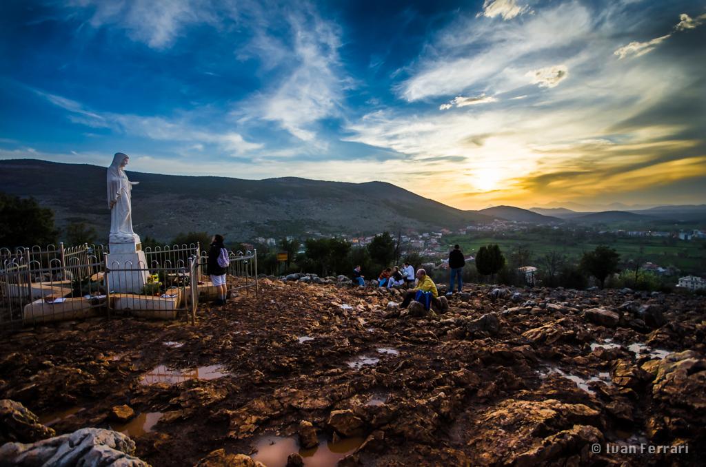 Comment organiser un voyage à Medjugorje, entre histoire et spiritualité –