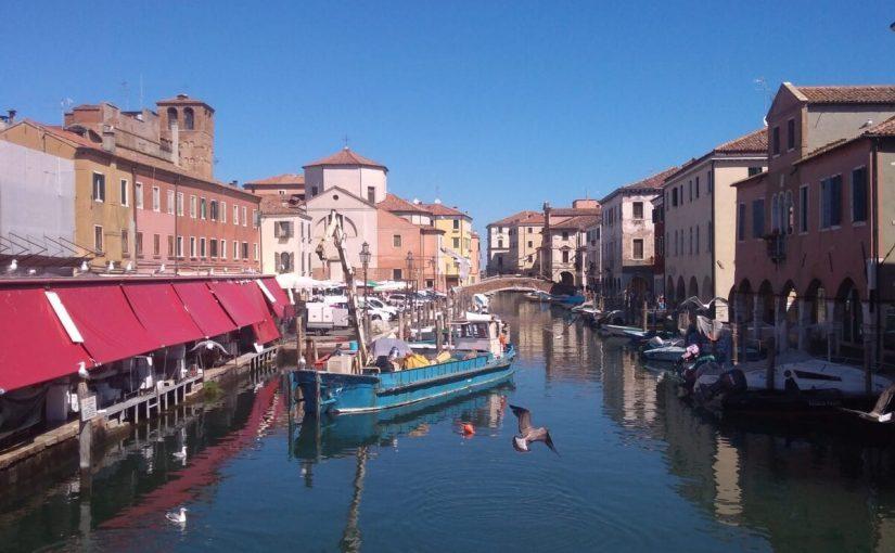 Conseils pour visiter Chioggia en Vénétie -