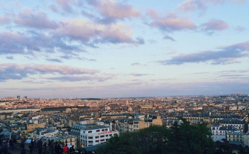 Comment planifier au mieux un voyage de deux jours à Paris -