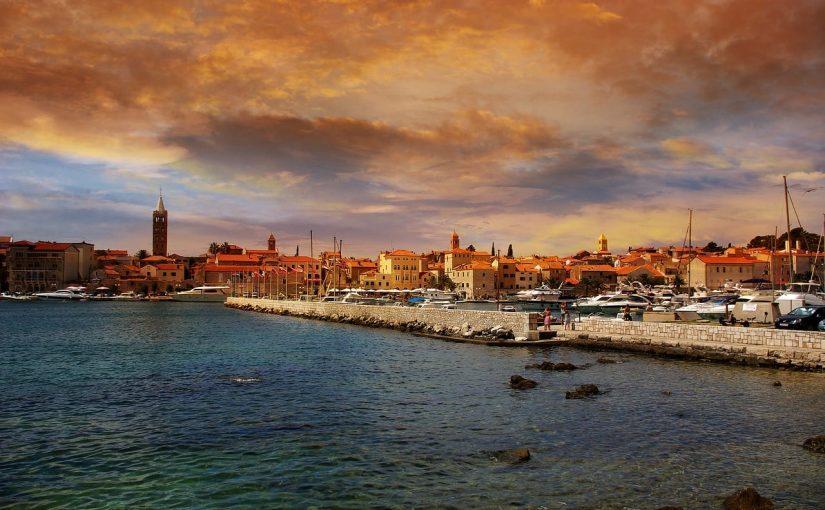 La Croatie en voiture en 10 jours: de l'Istrie à la Dalmatie -