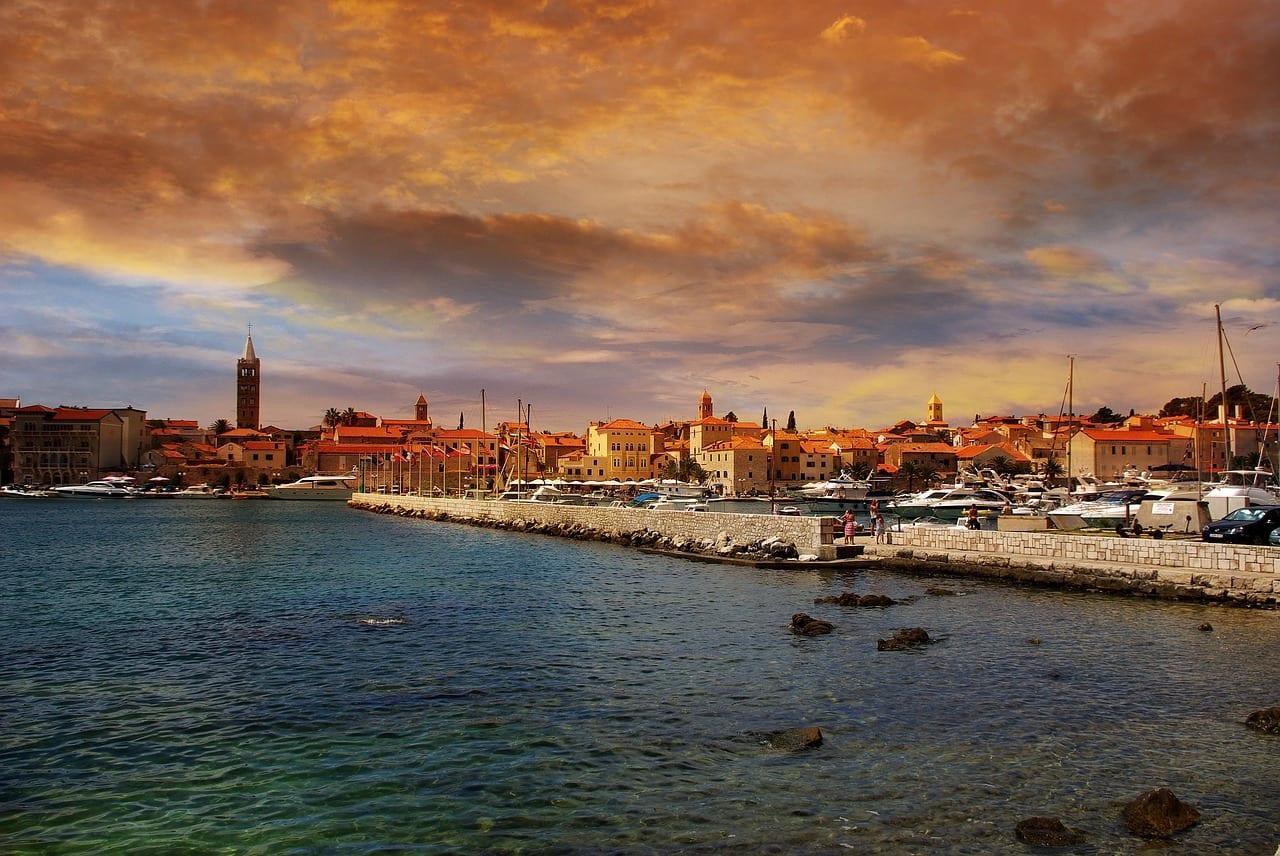 La Croatie en voiture en 10 jours: de l'Istrie à la Dalmatie –