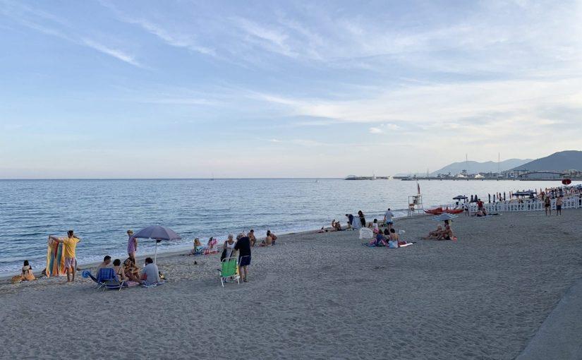 5 raisons de choisir des vacances à Pietra Ligure -