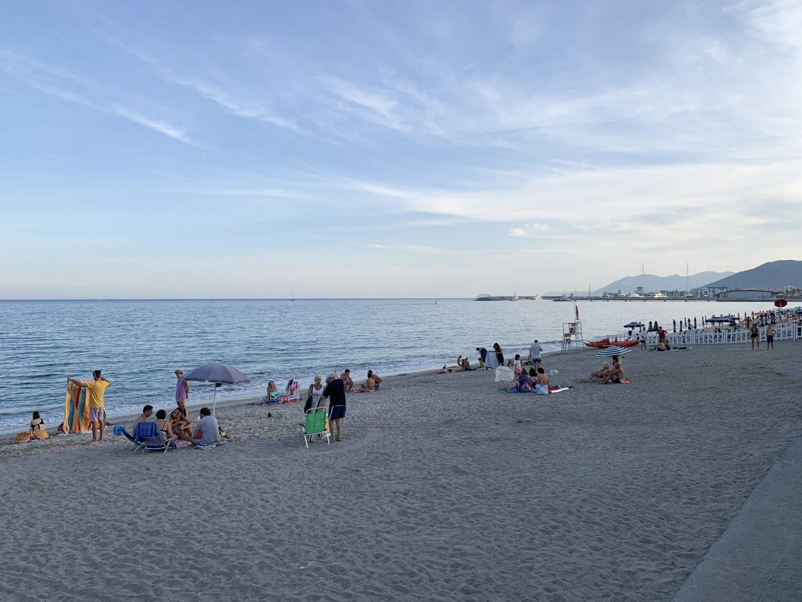 5 raisons de choisir des vacances à Pietra Ligure –